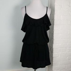 Converse Cold shoulder dress